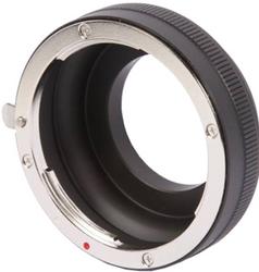 ���������� ������ Kiwifotos LMA-FD M4/3 ��� Canon FD to Micro 4/3