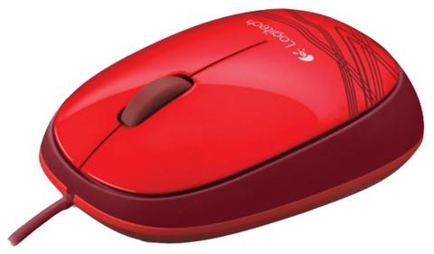 LOGITECH M105 USB Red [71059]