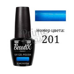 Гель-лак Beautix (№201)