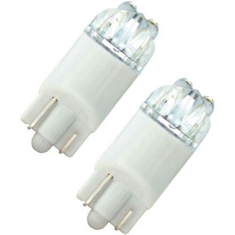 Светодиодные лампы PIAA W5W/T10 H-282 (4300К)