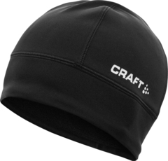 Шапка Craft Light Thermal Black (1902362-9900)
