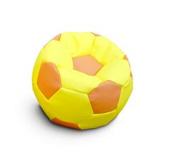 Кресло мяч Желто-Оранжевый
