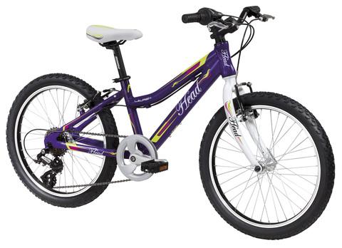 Детский велосипед Head
