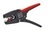 Инструмент для снятия изоляции сечение 0,03-10,0мм MultiStrip 10 Knipex KN-1242195