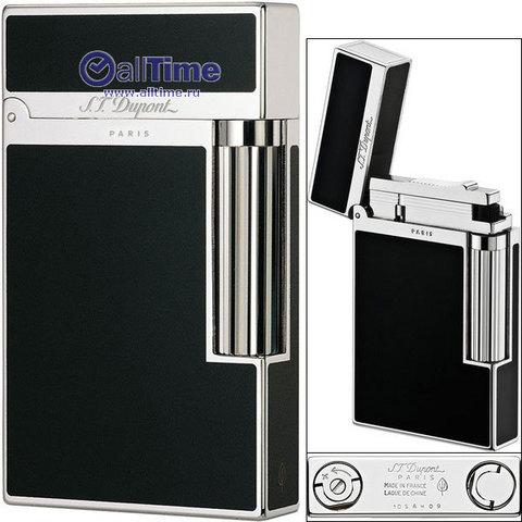 Купить Зажигалка кремнёвая S.T.Dupont 16296 по доступной цене