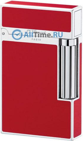 Купить Зажигалка кремнёвая S.T.Dupont 16396 по доступной цене