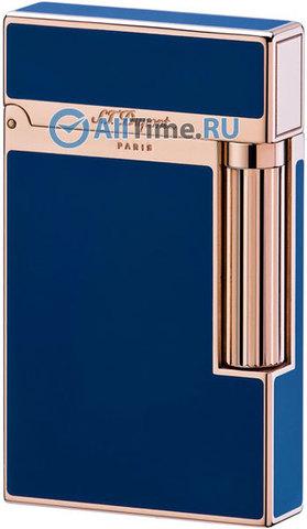 Купить Зажигалка кремнёвая S.T.Dupont 16496 по доступной цене