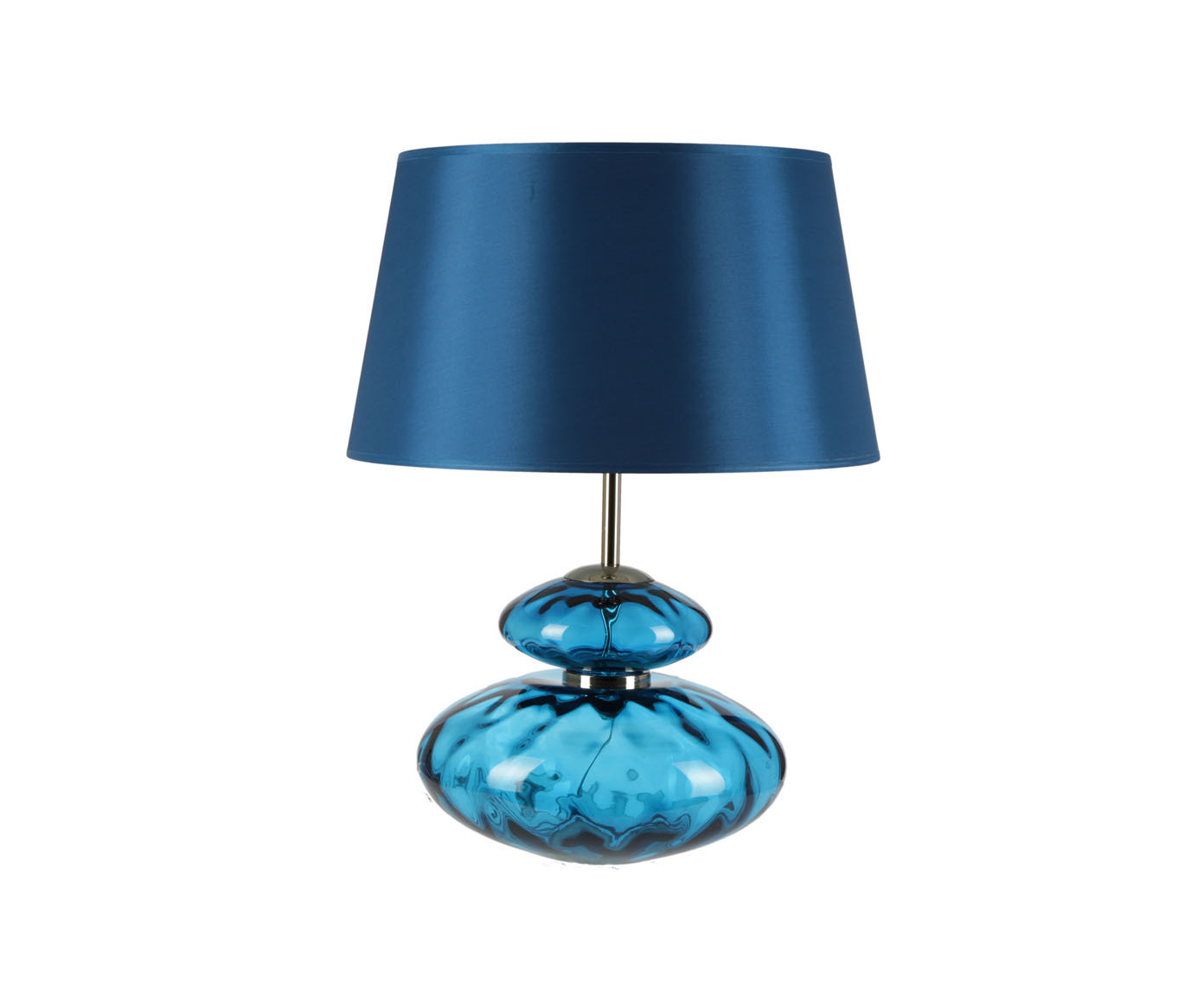 Лампы настольные Элитная лампа настольная Majestic Blue Bubble от Crisbase elitnaya-lampa-nastolnaya-p2873indigo-ot-sporvil-portugaliya.jpg