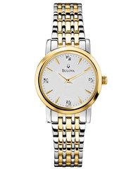 Наручные часы Bulova Diamonds 98P115