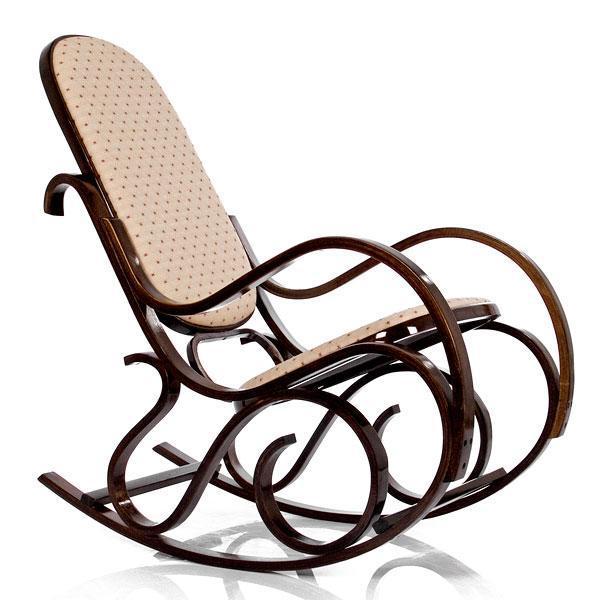Деревянные Кресло-качалка Формоза ткань-4 3.JPG