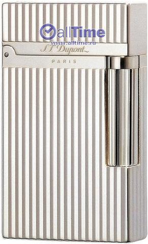 Купить Зажигалка кремнёвая S.T.Dupont 16817 по доступной цене