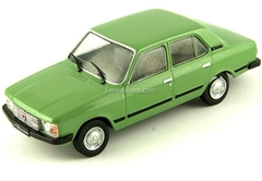 Moskvich-3-5-6 green 1:43 DeAgostini Auto Legends USSR #80