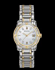 Наручные часы Bulova Diamonds 98R107