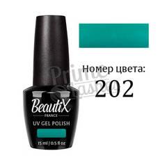 Гель-лак Beautix (№202)