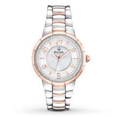 Наручные часы Bulova Diamonds 98R162