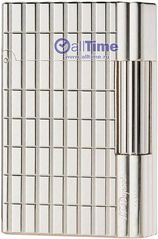 Купить Зажигалка кремнёвая S.T.Dupont 18138 по доступной цене