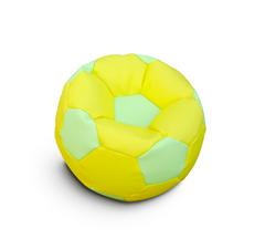 Кресло мяч Желто-Салатовый