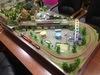 Макет железной дороги 0012. Цена зависит от комплектации.