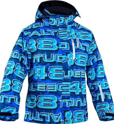 Детская горнолыжная куртка 8848 Altitude - Ryan JR Jacket