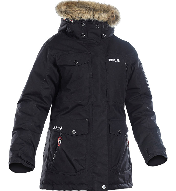 Пуховая куртка 8848 Altitude Spirit Parka