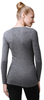 Женская термофутболка с длинным рукавом и круглым воротом  Norveg Soft Shirt (14SW1RL-014)