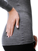 Женская термофутболка с длинным рукавом Norveg Soft Shirt (14SW1RL-014)