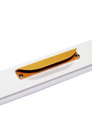 Ручка с магнитной защёлкой. ПВХ
