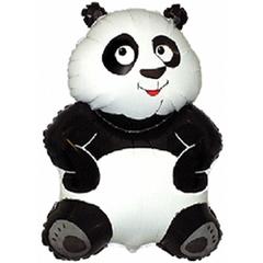 Большая панда, F 32