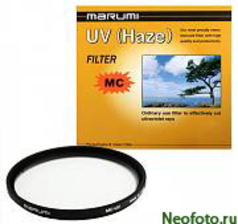 Marumi MC UV (Haze) 52 mm