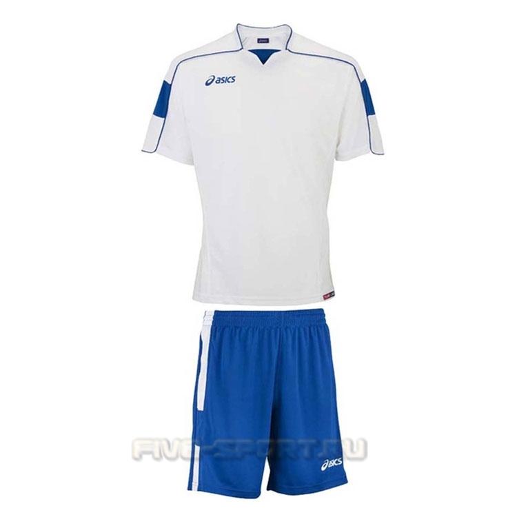 Asics Set Goal Форма футбольная - купить в Five-sport.ru T231Z9 0143