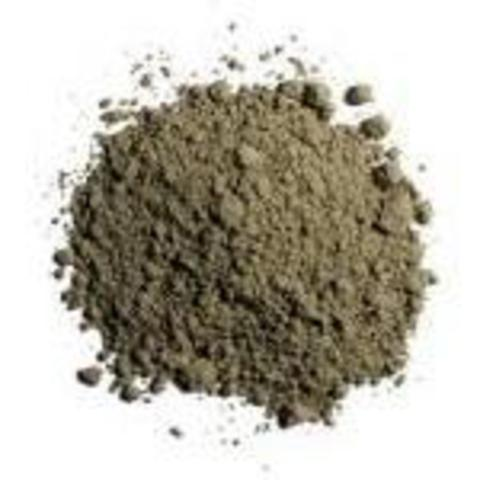 73111 Vallejo Pigments Сухие Пигменты Земля Зеленая (Green Earth), 30 мл