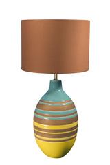 Элитная лампа настольная Marrocos узкая от Sporvil