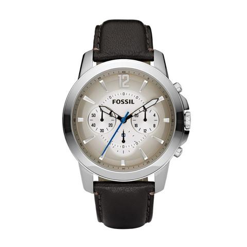 Купить Наручные часы Fossil FS4533 по доступной цене