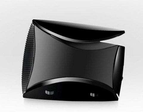 LOGITECH Mini Boombox Black