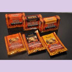 Хна натуральная/ Индия/ в коробке 125 гр
