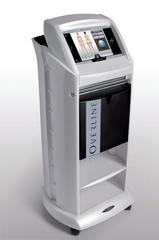 Elite Resolution Oxy 2 - аппарат для проведения процедур по лицу