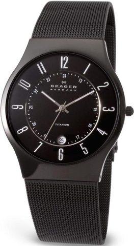 Купить Наручные часы Skagen 233XLTMB по доступной цене
