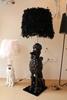 Торшер Lovely Dog by Delightful черный