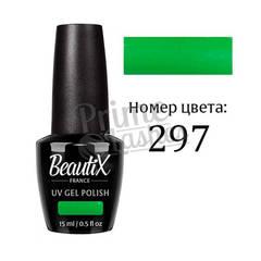 Гель-лак Beautix (№297)