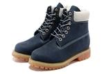 Ботинки Timberland 6-Inch Premium Waterproof Blue
