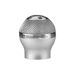 Ручка рычага КПП MOMO Sphere Aluminum S