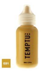 TEMPTU Pro S/B Airbrow Colour  - тон 031 Yellow 8 мл