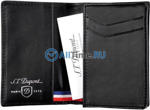 Купить Визитница S.T.Dupont 170004 по доступной цене