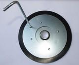 Приспособление диаметром для заправки пистолета герметиком