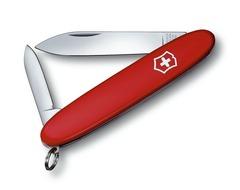 Нож карманный Excelsior с кольцом Victorinox (0.6901)
