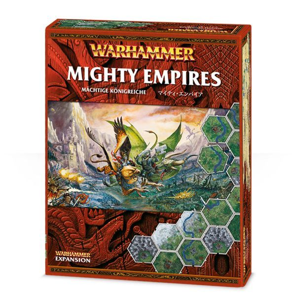 Warhammer: Mighty Empires