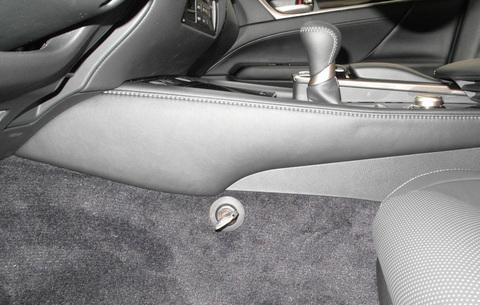 Гарант Консул 25010.L для LEXUS GS 350 /2013-/ А+ P 4х4