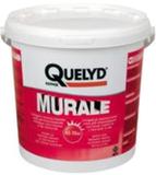 QUELYD Клей для стеновых покрытий MURALE 10 кг