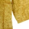 Элитный халат велюровый Logo Gold с капюшоном от Roberto Cavalli