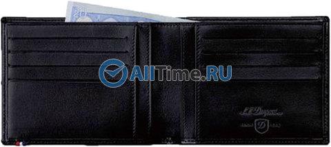 Купить Мужское портмоне S.T.Dupont 180303 по доступной цене